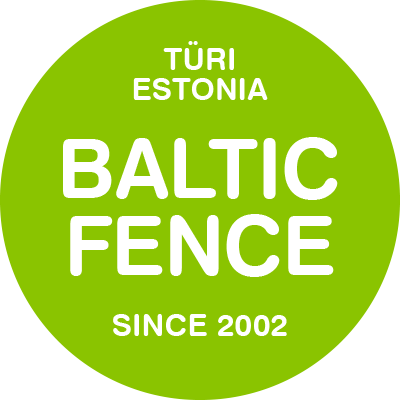 Baltic Fence